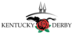 Kentucky Derby Badge